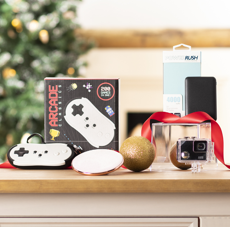 Tech Gifts Ideas - Toys & Gifts