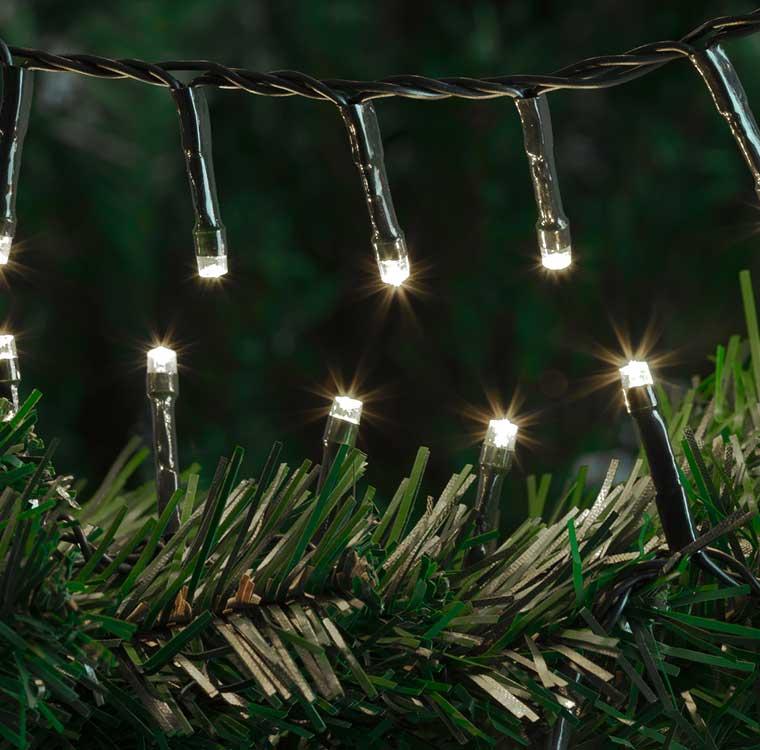 Christmas Lights at Robert Dyas