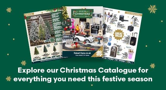 Shop our christmas catalogue!