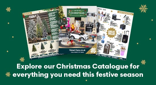 Shop our christmas catalogue now!