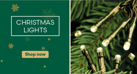Gifts - Christmas Lights