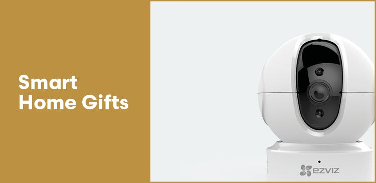 Gifts - Smart Home