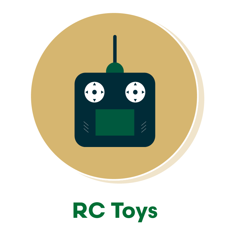 Gifts - Remote Control Toys icon