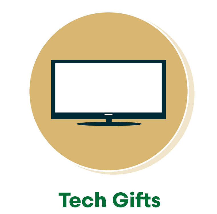 Gifts - Tech Gadgets icon