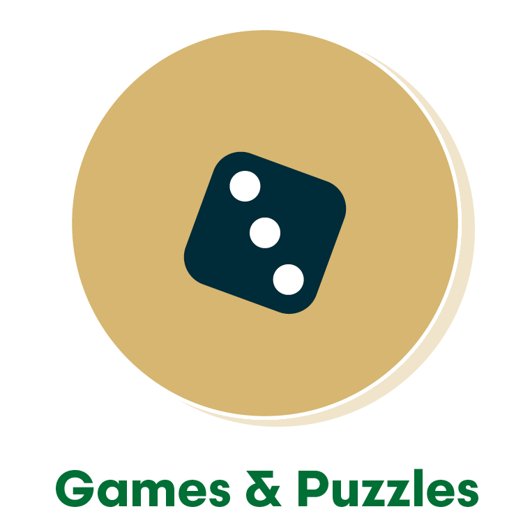 Gifts - Games & Puzzles icon