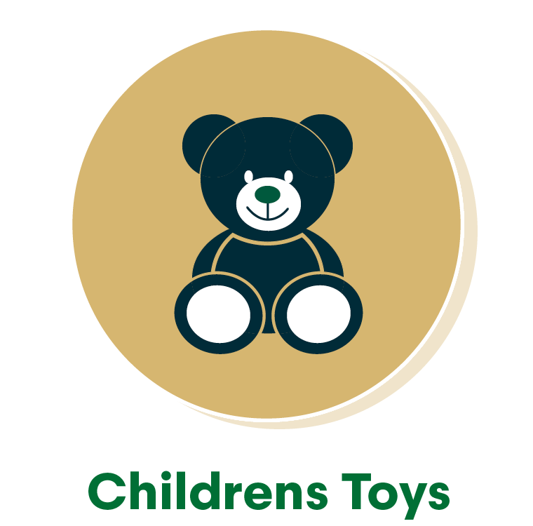 Gifts - Childrens Toys icon