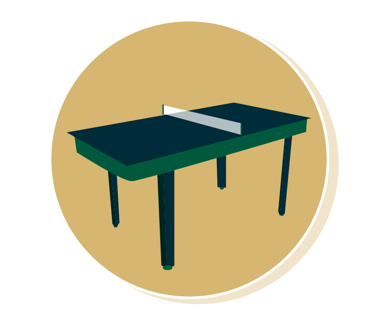 Gifts - Games Tables icon