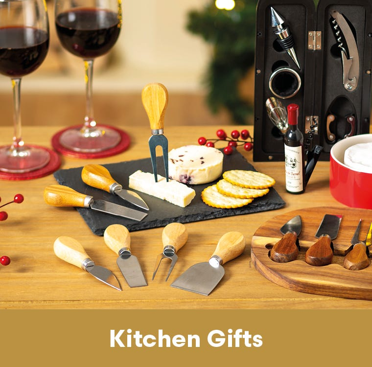 Gifts - Kitchen Gifts