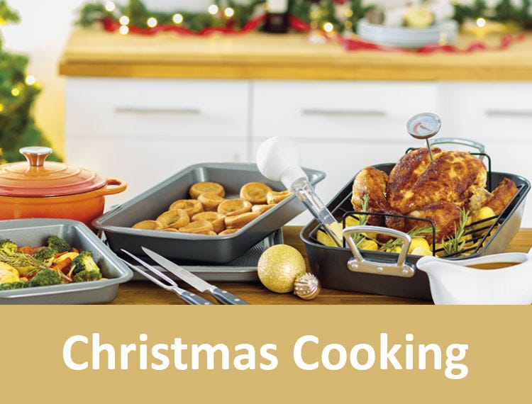 Christmas Shop - Dining & Entertaining