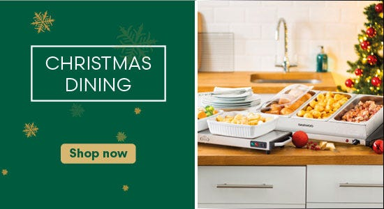 Gifts - Christmas Dining & Entertaining