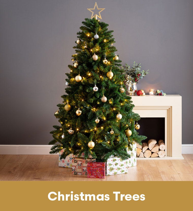 Gifts - Christmas Trees