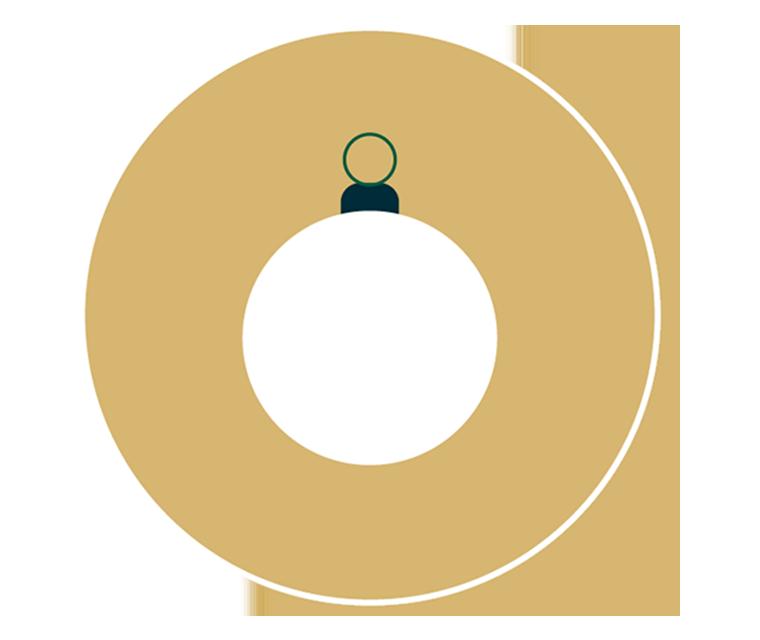 Christmas Shop - Decorations icon
