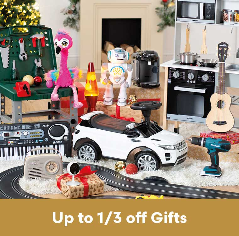 Gifts - 1/3 Off Gifts