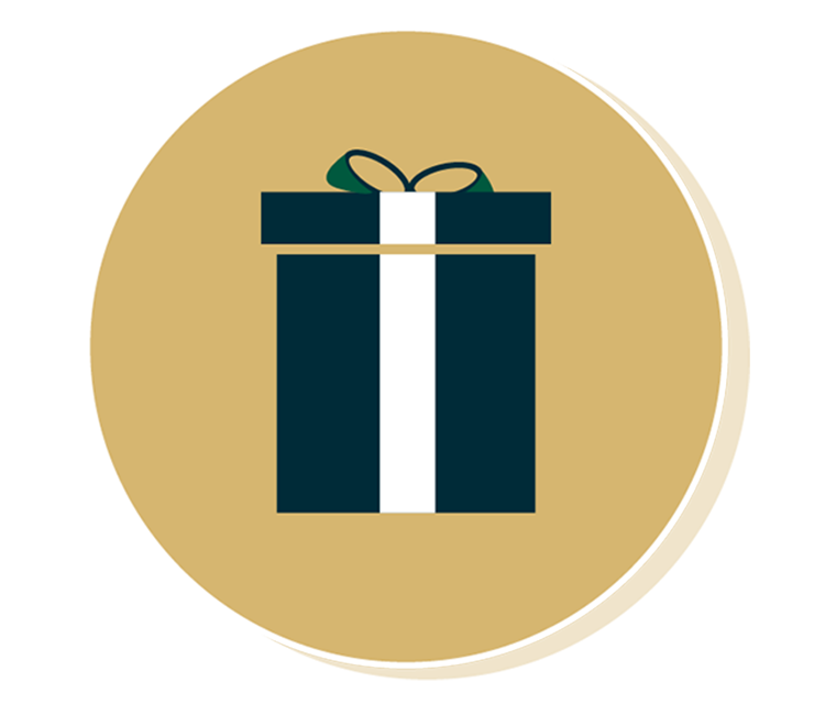 Christmas Shop - Gifts icon