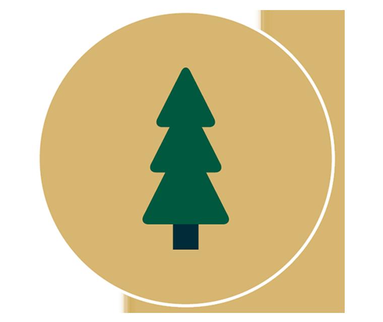 Christmas Shop - Christmas Trees icon