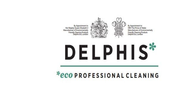 Delphis Logo
