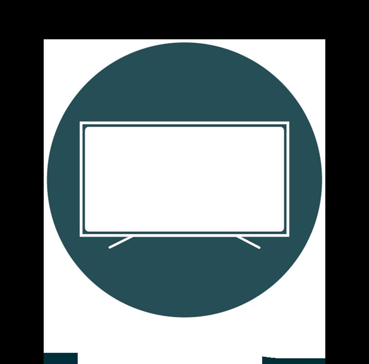 TVs icon