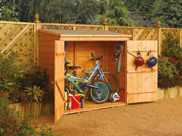 Garden Storage Special Offers