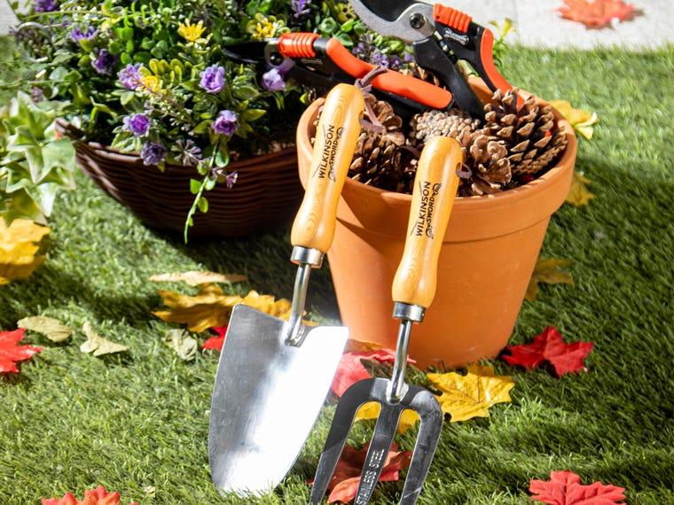 Garden Tools Special Offers
