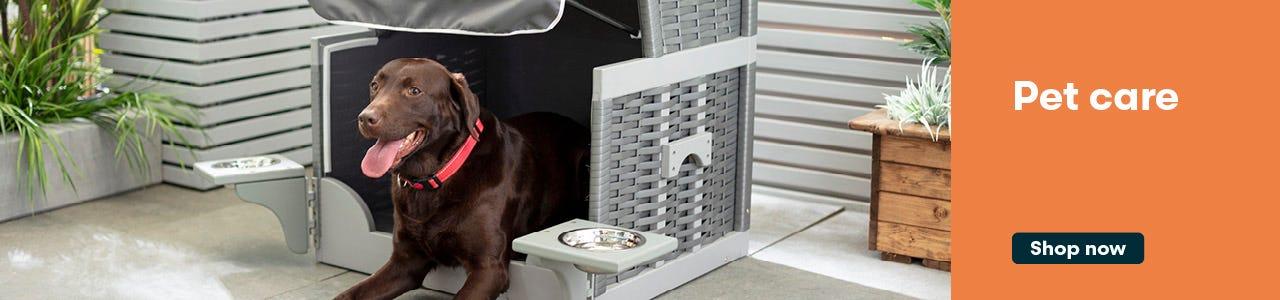 Shop Pet Care Now