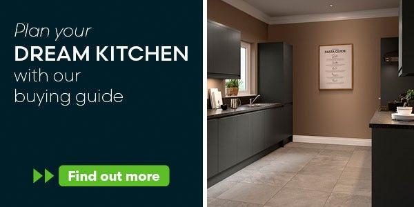 KitchenKit Buying Guide