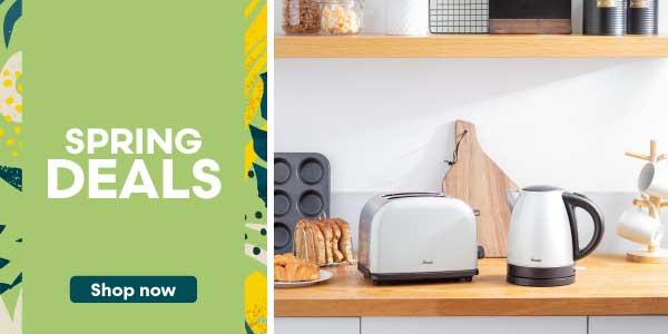 Shop Our Spring Deals!