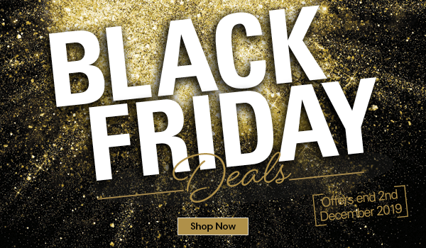 See Our Black Friday Deals