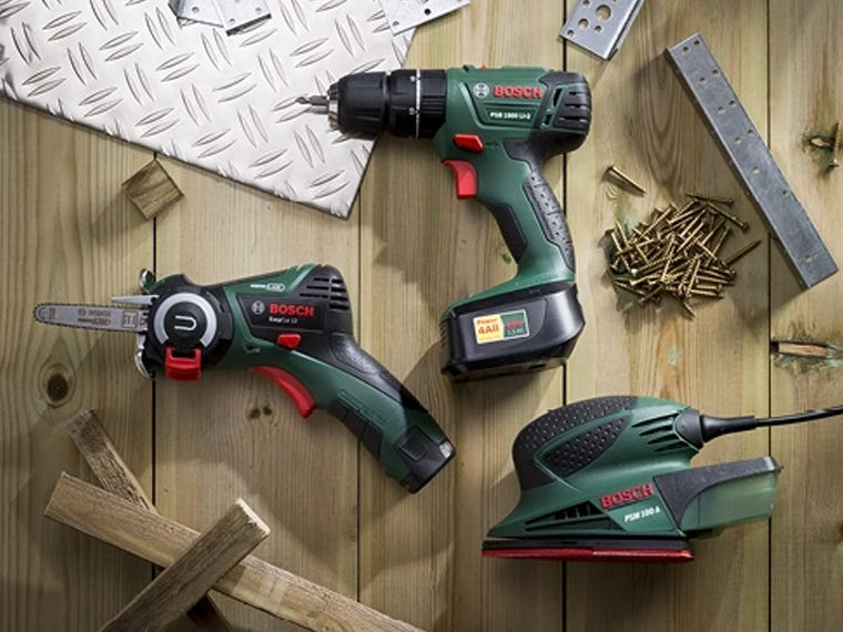 Power Tools DIY Deals
