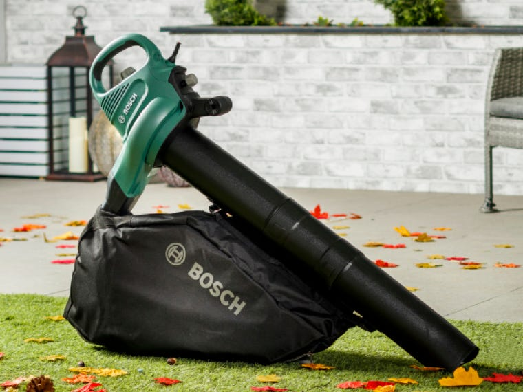 Garden Deals - bosch blower