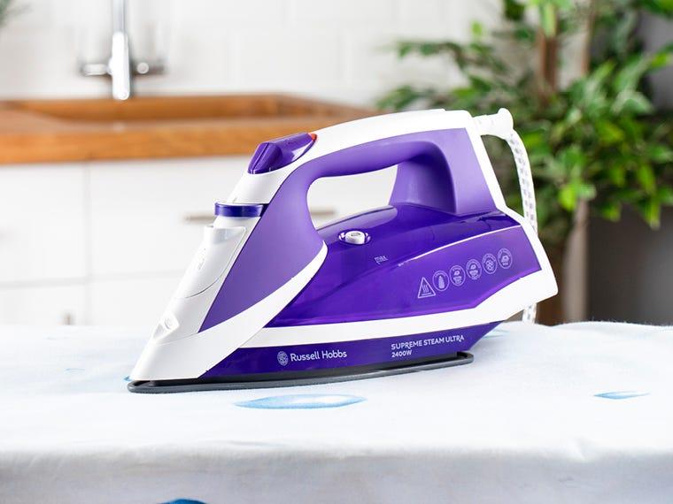 Laundry & Utility Mega Deals - iron