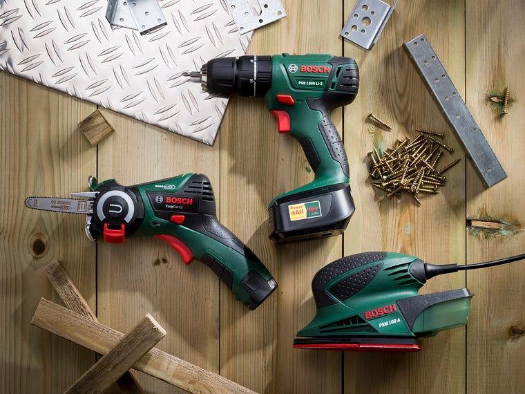 Power Tools DIY Deals