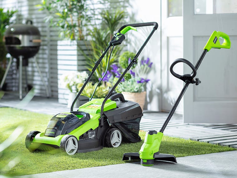 Garden Power Deals