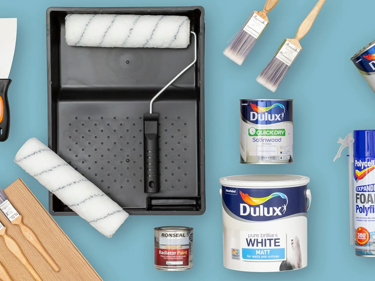 Painting & Decorating DIY Deals