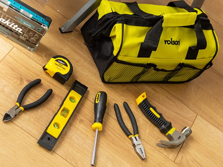 Hand Tools DIY Deals