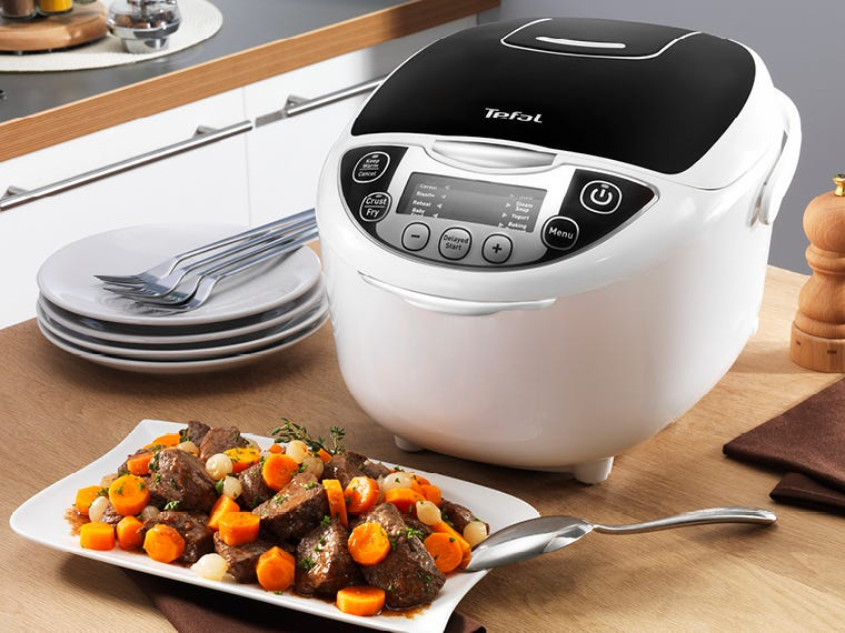 Small Cooking Appliances Spring Deals