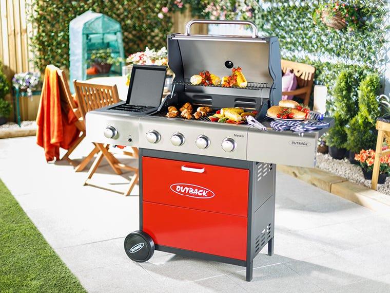 Outdoor Barbecues Deals