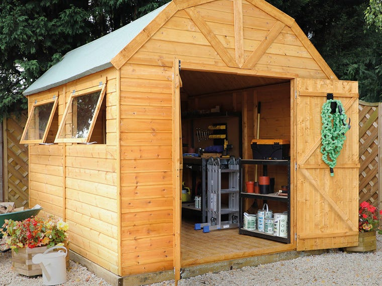 Garden Buildings Deals