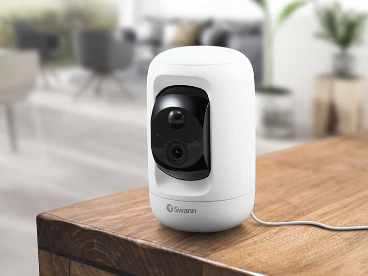 Smart Home Mega Deals - swann security