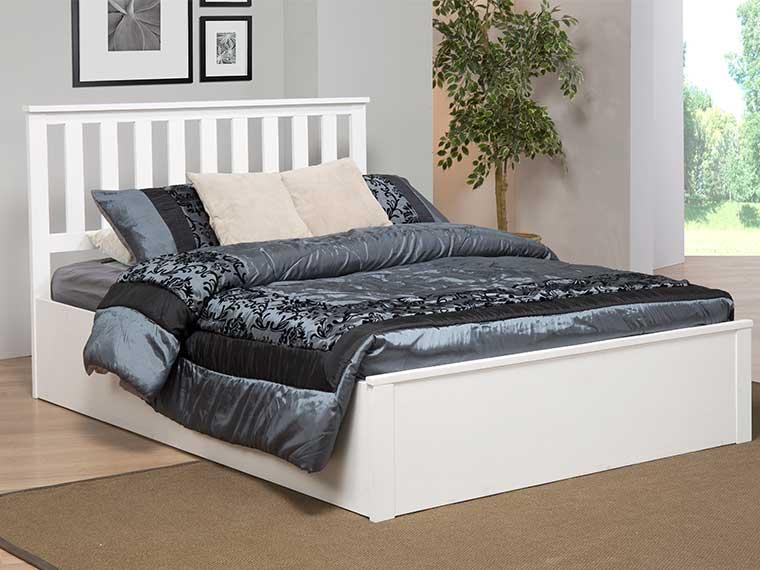 Bedroom Furniture Mega Deals - zoe bed