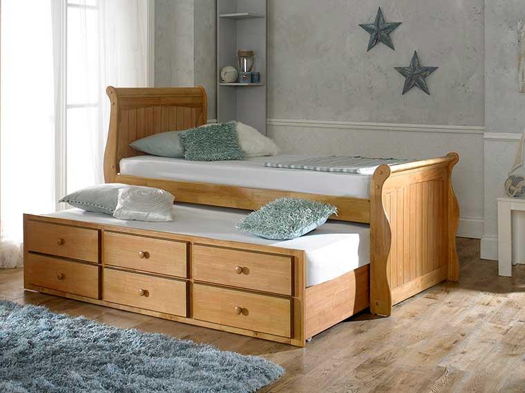 Childrens Furniture Mega Deals - bed