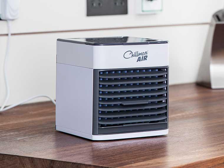 Home Electricals Mega Deals - chillmax