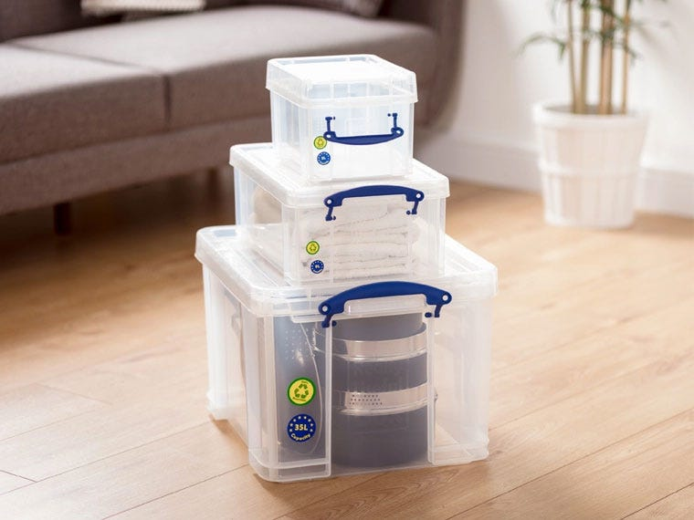 Storage Solutions in Special Offers