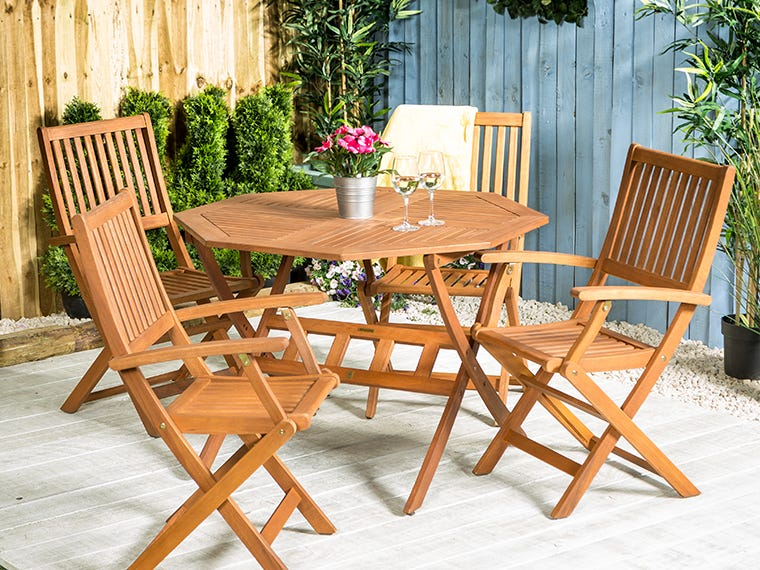 Outdoor Dining Furniture Deals