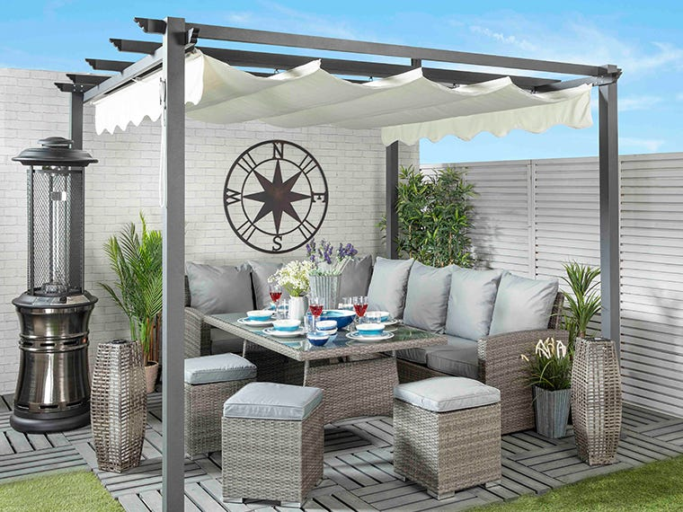 Gazebos & Pergolas Deals