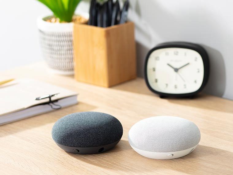 Smart Home Mega Deals - google