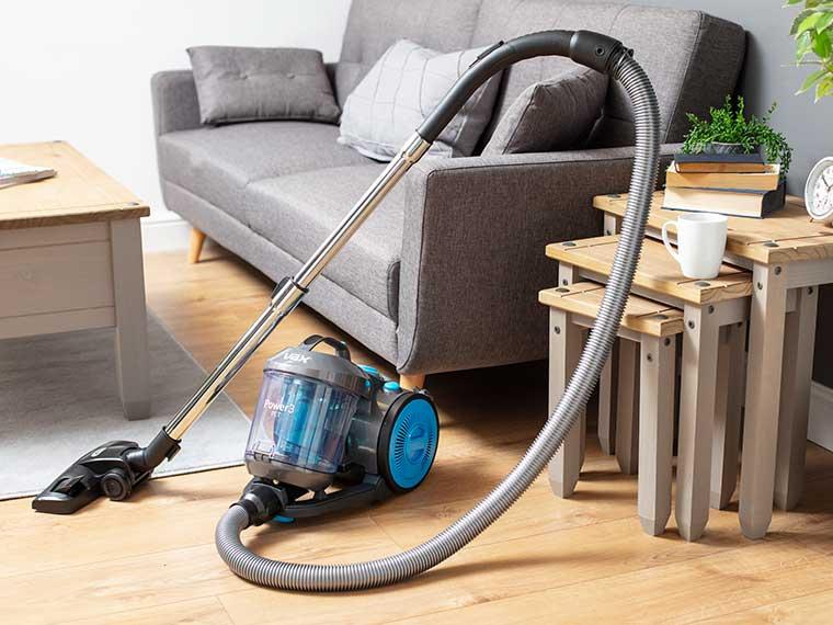 Cleaning Equipment Mega Deals - vax