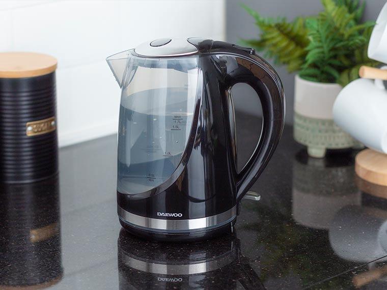 Kitchen Electricals Mega Deals - kettle