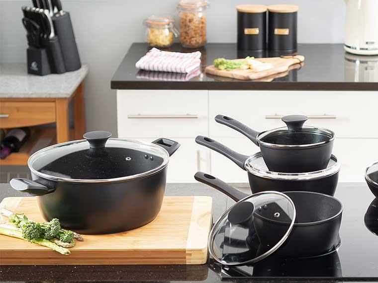 Kitchenware Mega Deals - pans