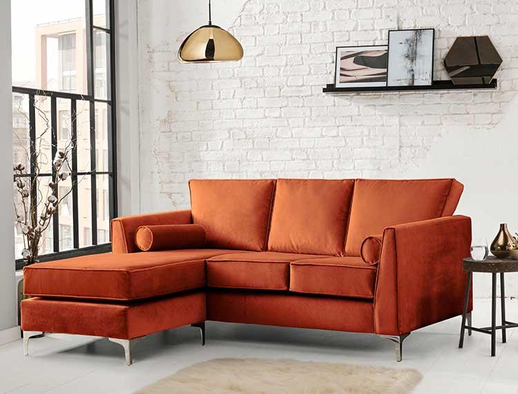 Living Room Furniture Mega Deals - sofa