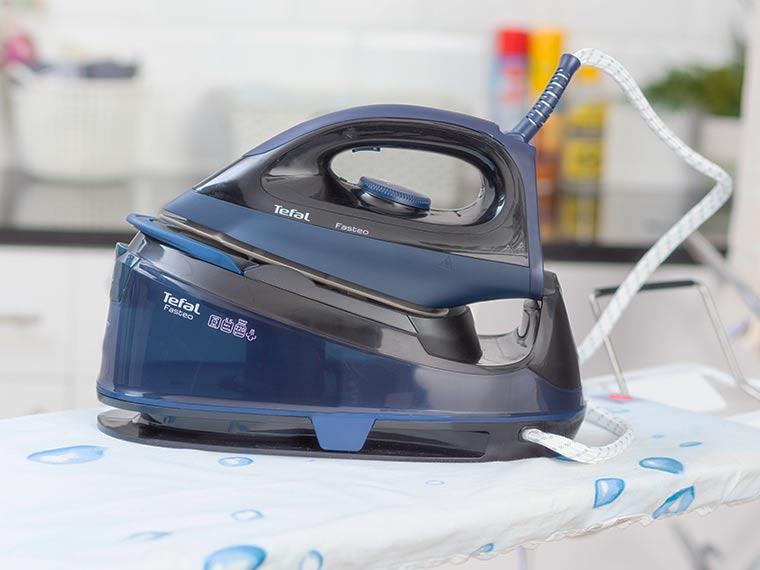 Laundry & Utility Mega Deals - tefal